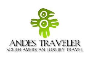Andes Traveler