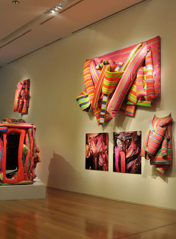 Discover the Best Art of Buenos Aires
