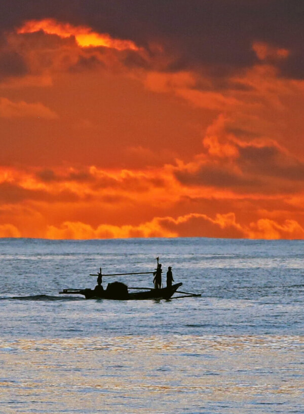Easer Island Getaway