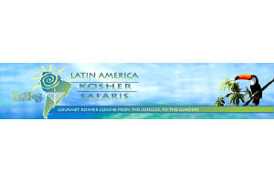 Latin American Kosher Safaris